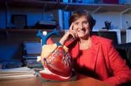 Christine Seidman教授