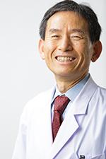 武田 仁勇 特任教授