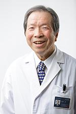馬渕 宏 名誉教授