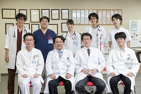 リウマチ・膠原病疾患の診断、治療