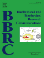 Biochem Biophys Res Commun