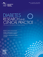 Diabetes Res Clin Pract
