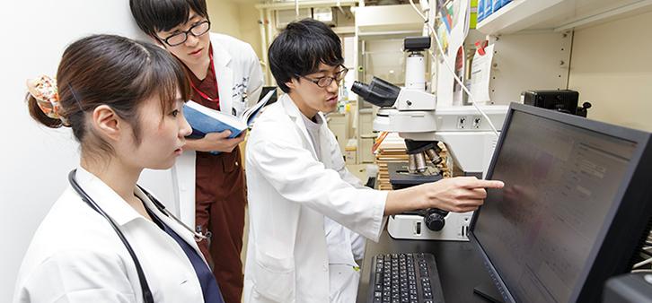 リウマチ・膠原病研究室
