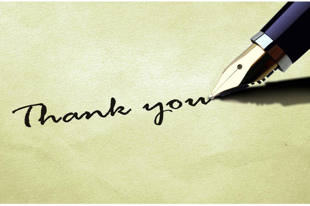 sending-thank-you-cards